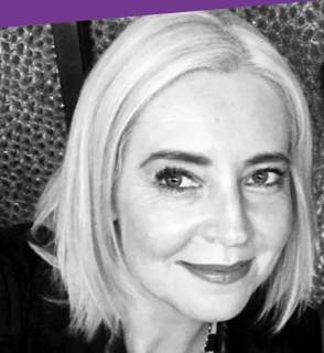 Nicola Clark - Talent Research Executive